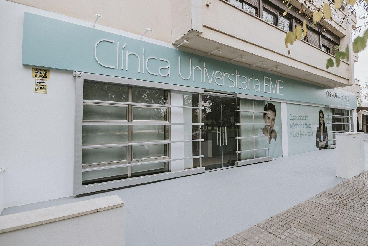 Abre en Córdoba la primera clínica de medicina estética y trasplante capilar