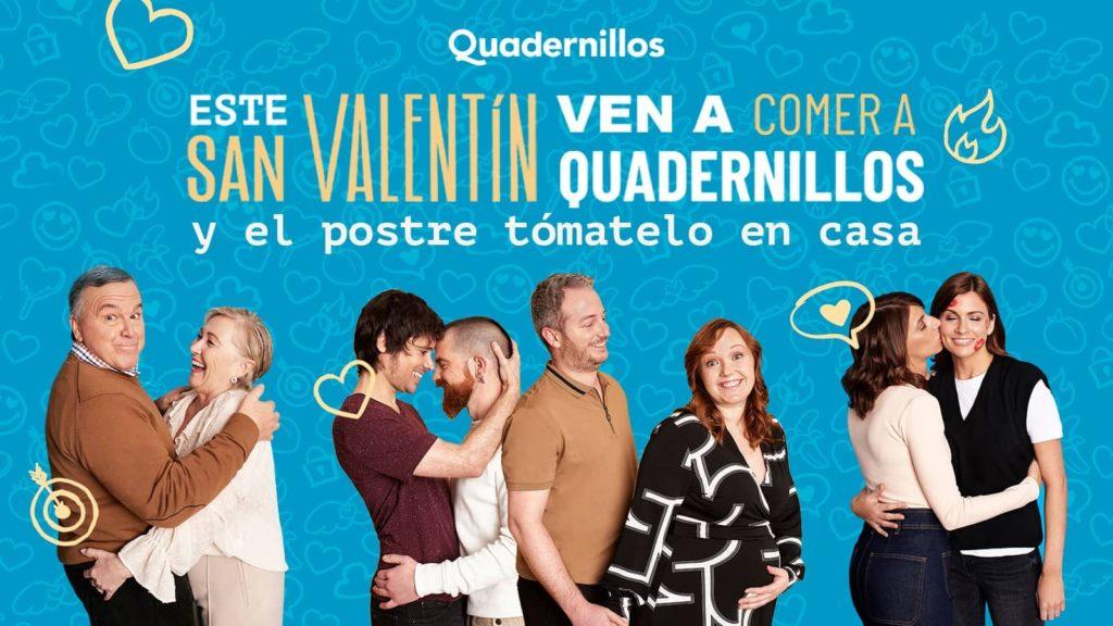 Foto de Quadernillos San Valentín