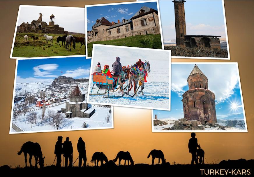Foto de Turquía Kars