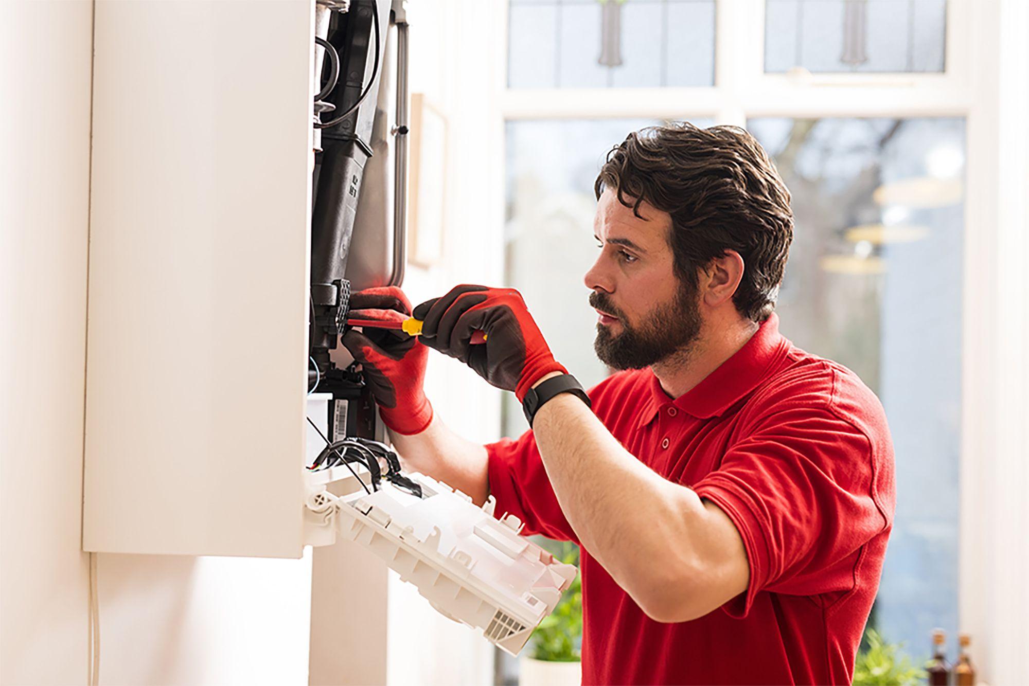 El mantenimiento de las calderas es clave para evitar gastos extra