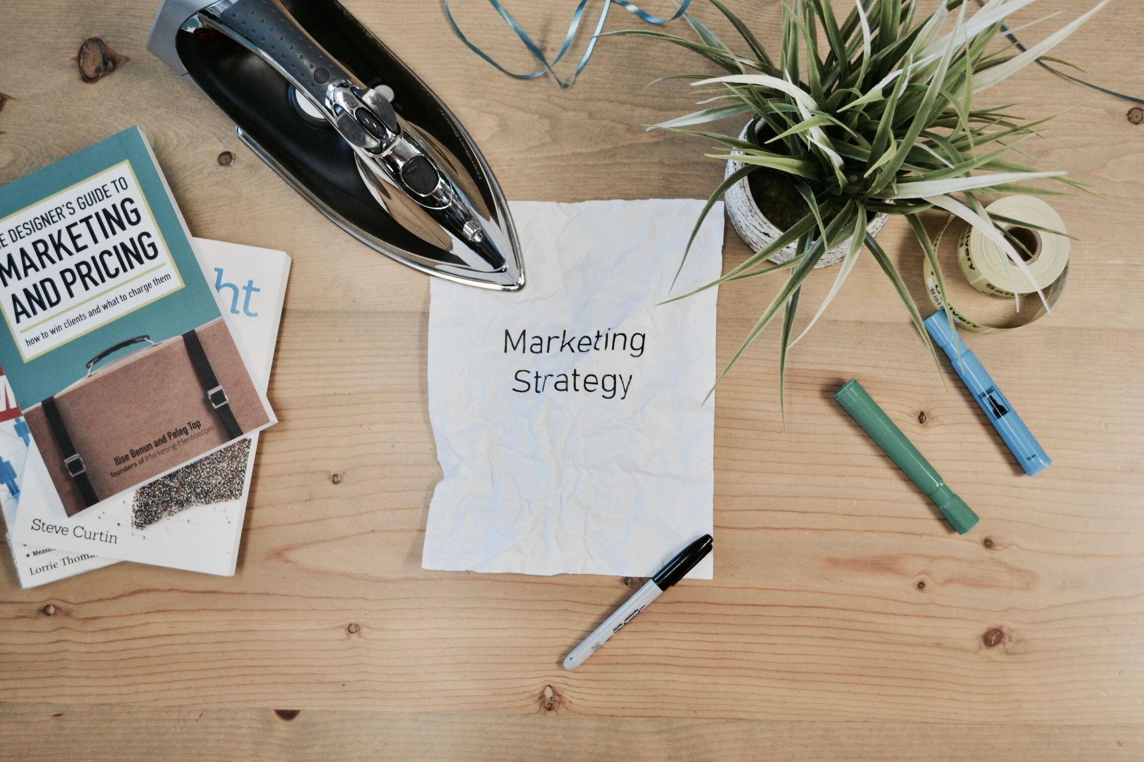 Estrategias y predicciones del Marketing Digital B2B para 2021, según Pau Llambí