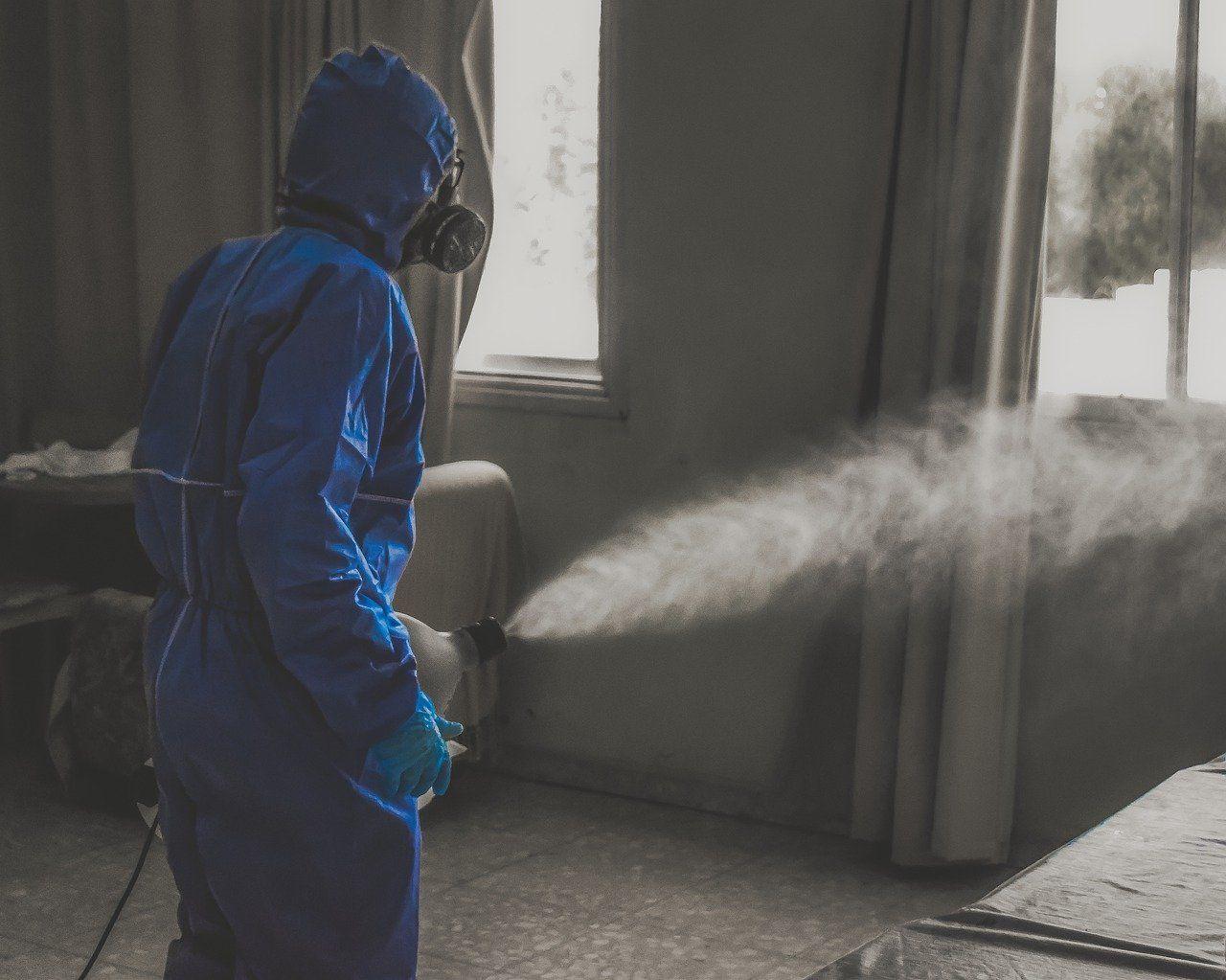 La desinfección con ozono: un sistema seguro, sostenible y económico, según Limpieza Pulido