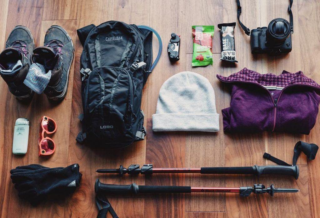 La importancia de estar bien equipado para ir a la montaña según Toptrail.es