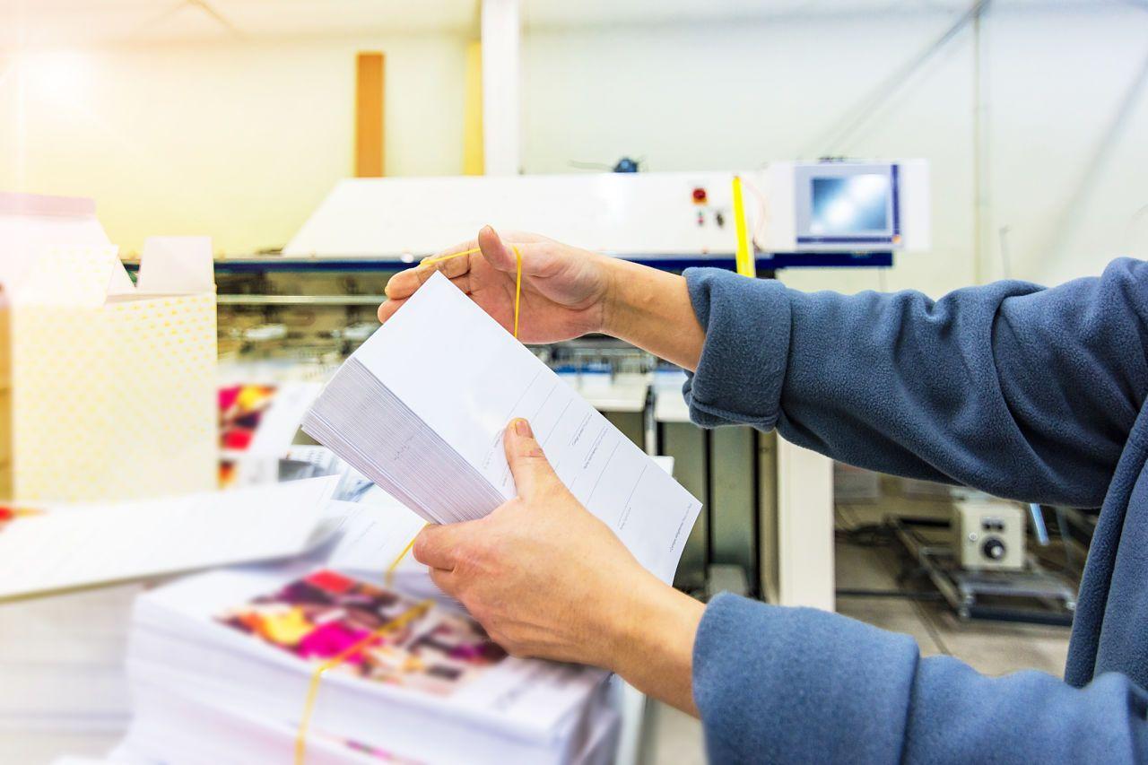 La imprenta puede ser una gran aliada para las empresas, según ImprentaMadrid.com