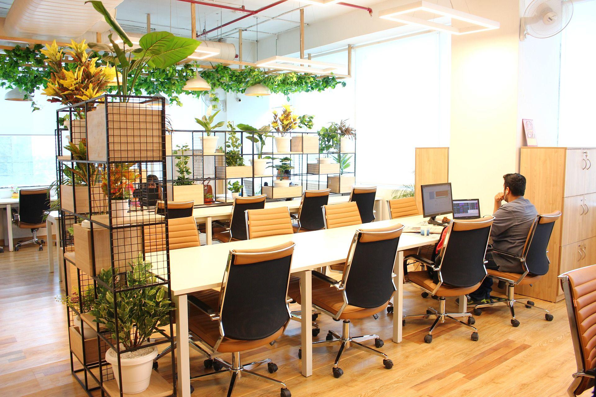 Las ventajas del alquiler de oficinas en centros de trabajo, según SC Trade Center