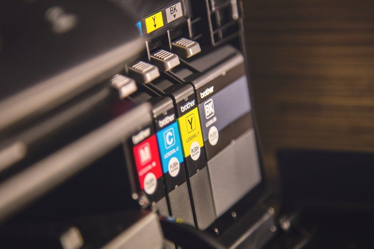 """Ofi-Logic: """"La conectividad y profesionalidad de las impresoras es la clave de una oficina eficiente"""""""