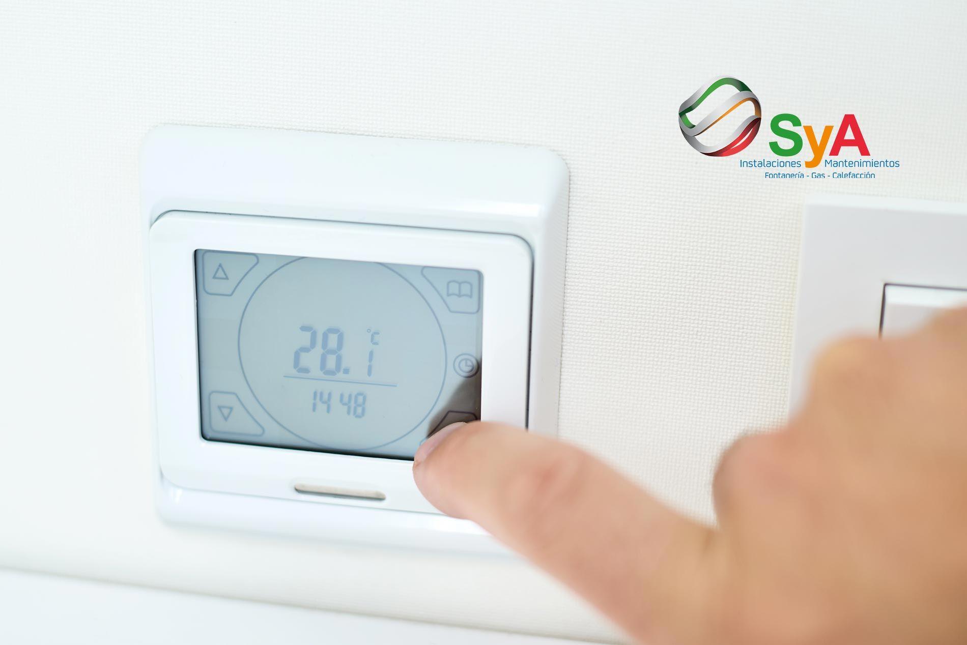 SYA Instalaciones da las claves para proteger del frío una casa ante las bajas temperaturas