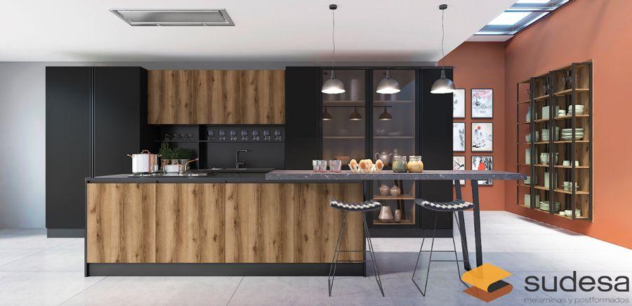 Sudesa estrena su nuevo configurador virtual de cocinas, baños y contract