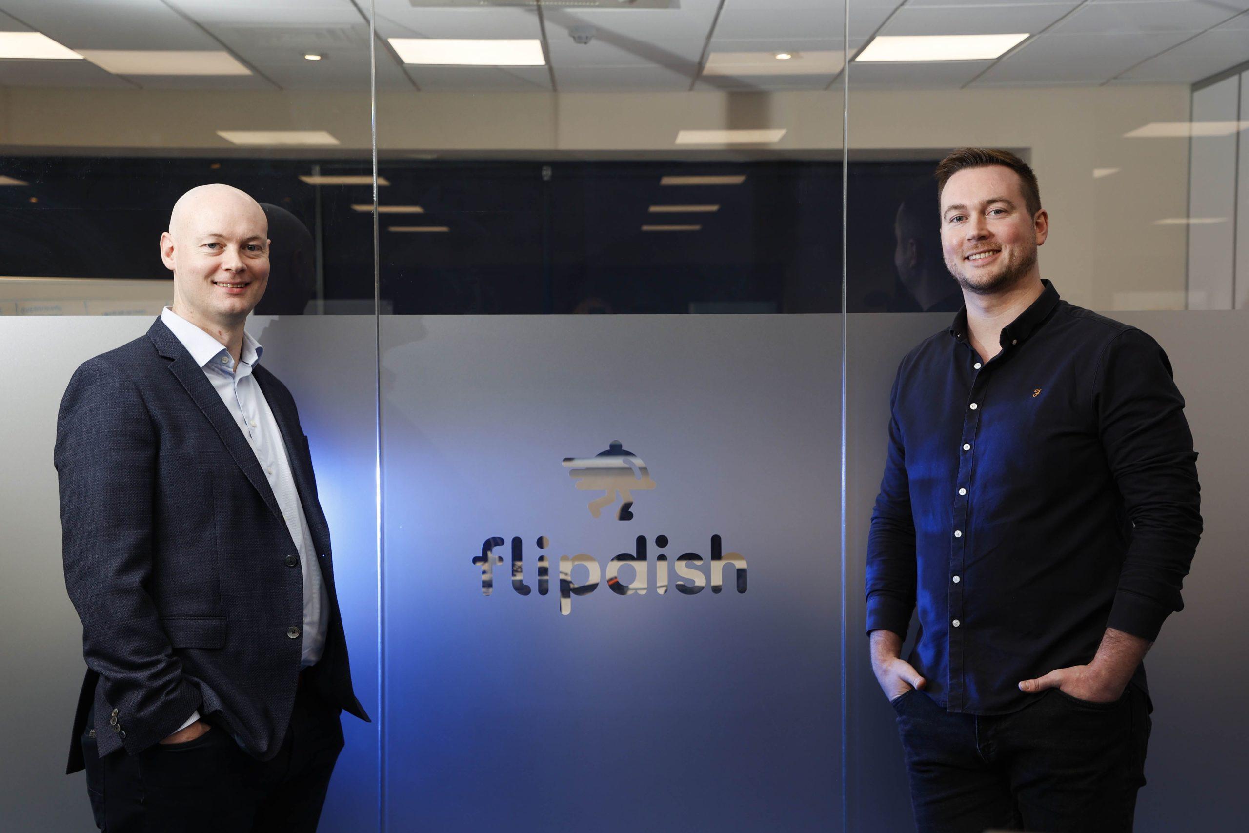 Tiger Global invierte 40 millones de euros en el líder de tecnológica para restaurantes, Flipdish
