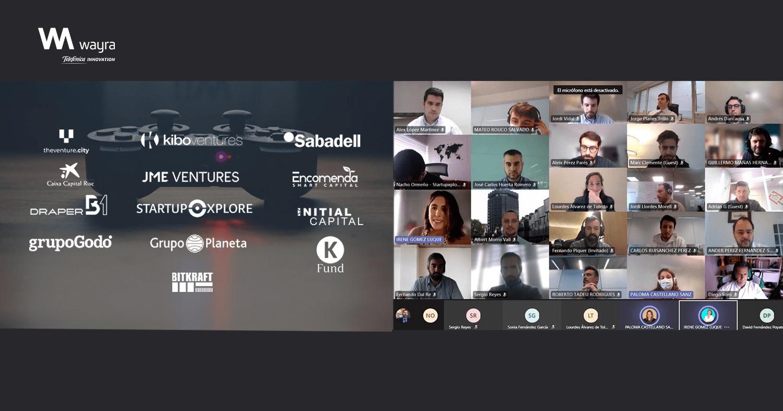 Wayra organiza un encuentro con 14 fondos para coinvertir hasta 2M€ por startup del sector videojuegos