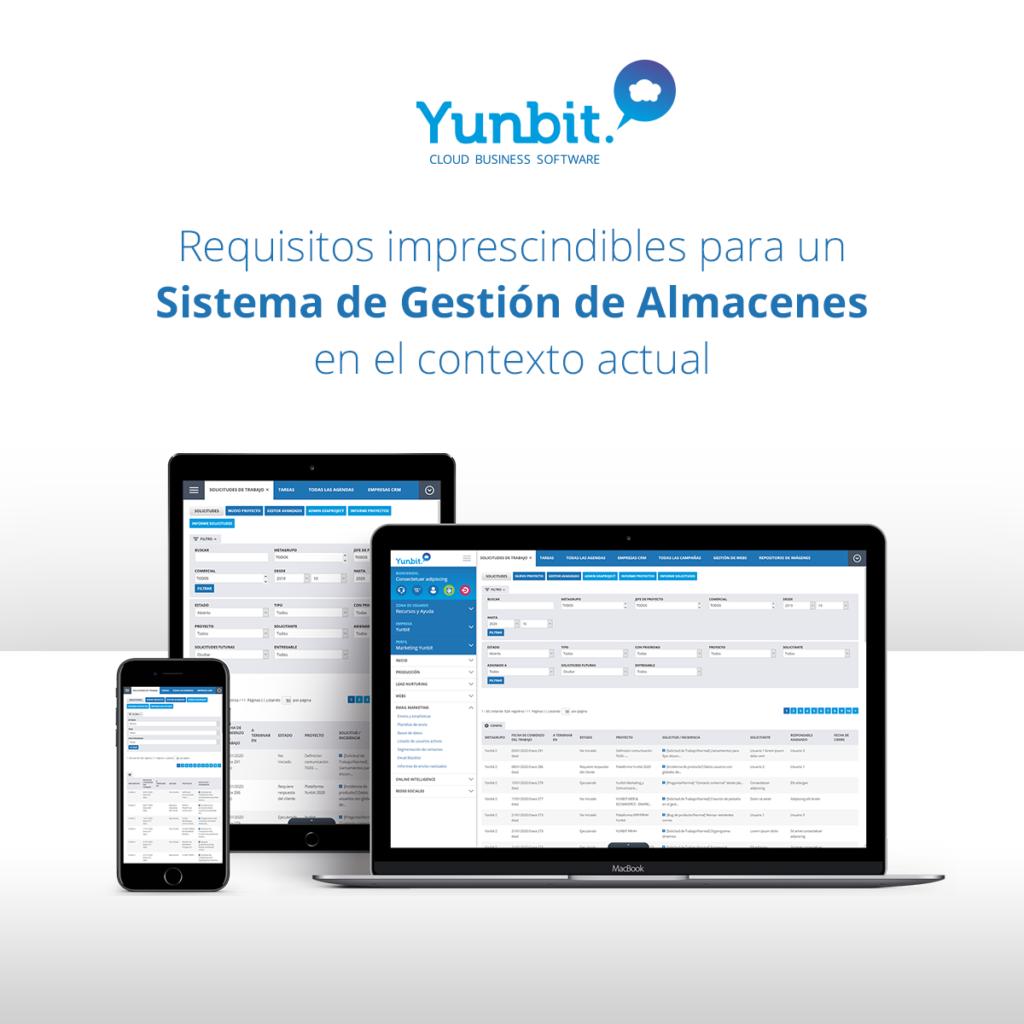 Foto de Plataforma de gestión empresarial