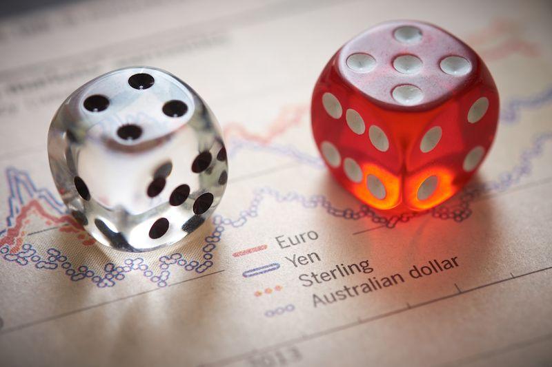 ¿Es comparable el trading de CFD con los juegos de azar?