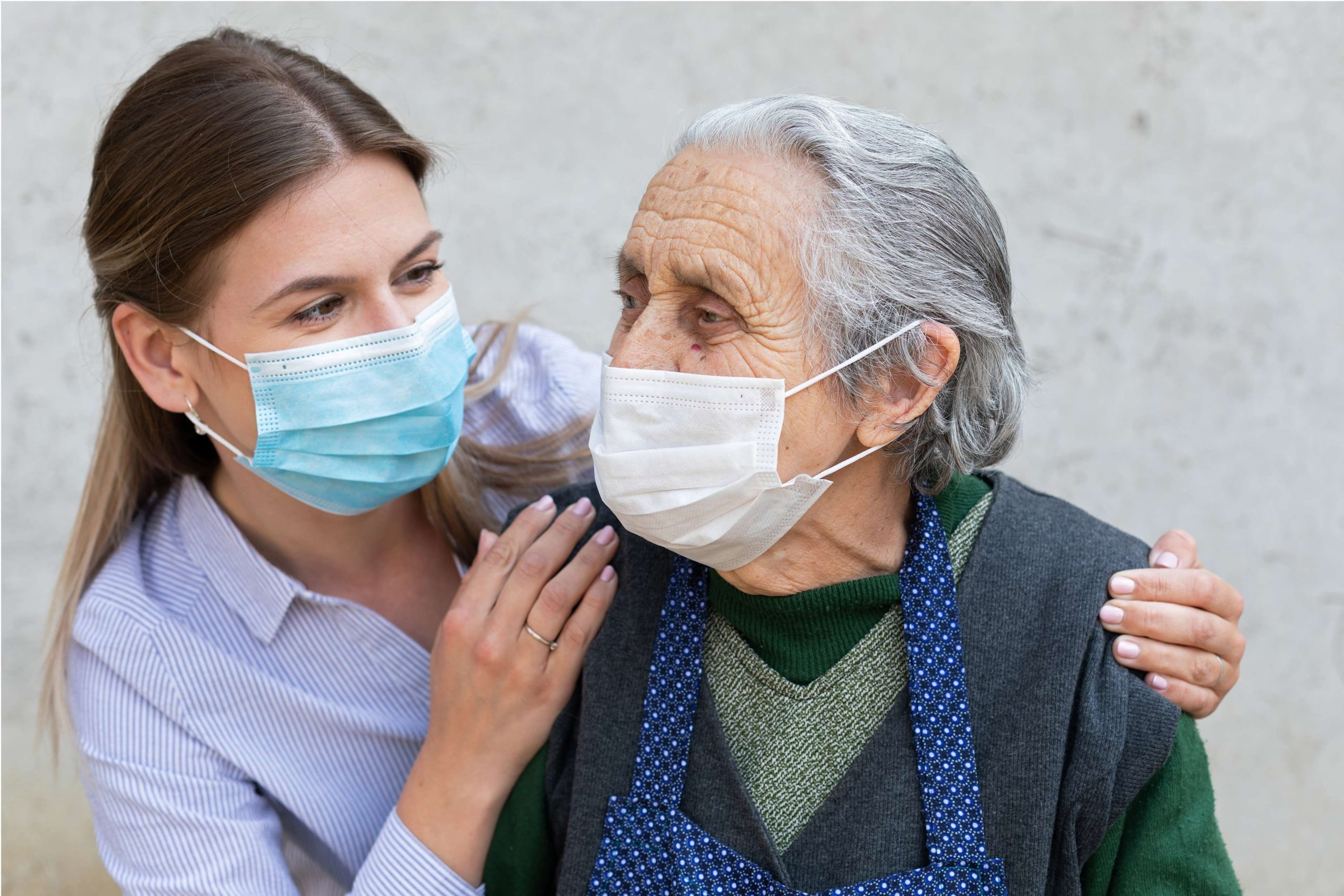 Así han cambiado las familias, mayores y cuidadores tras un año de pandemia, según Cuidum