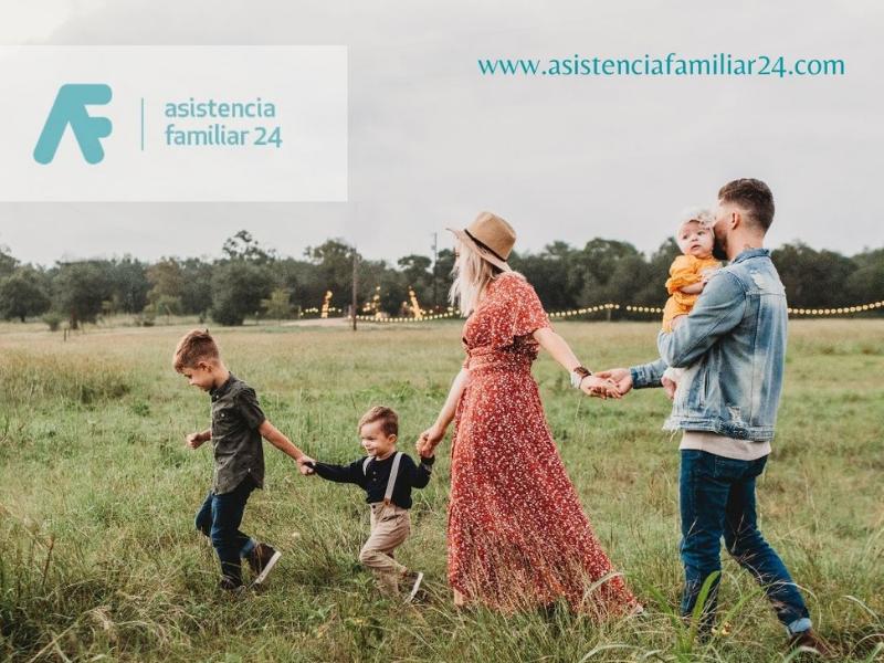 Asistencia Familiar 24, gestión y desarrollo de servicios sociales, comienza su expansión en franquicia