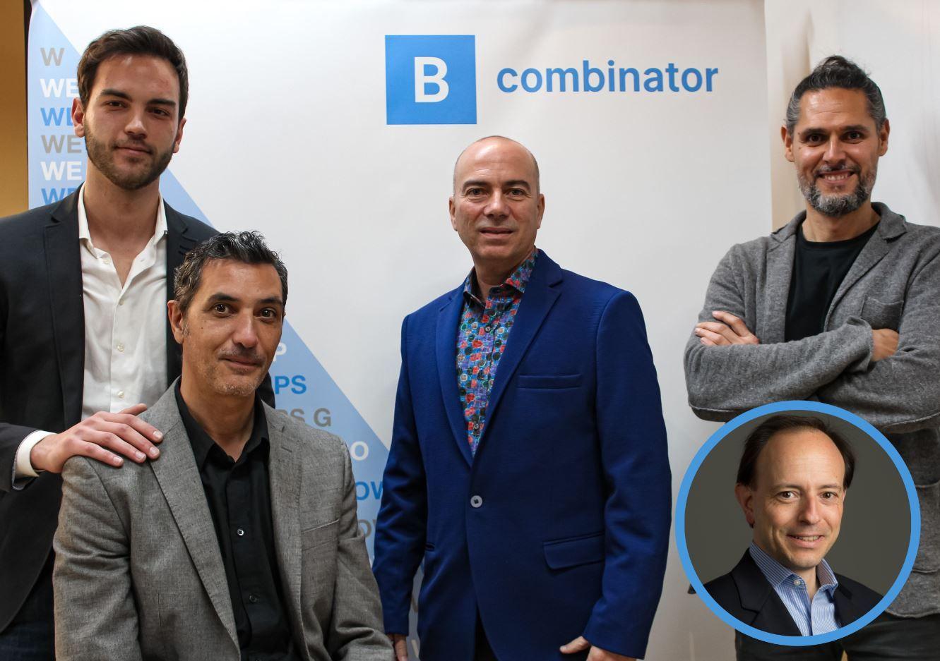 Bcombinator lanza Bcapital para invertir en startups de sus programas de incubación