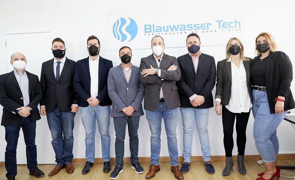 Blauwasser Tech crea dos nuevos departamentos: Venta Directa para Particulares y Telemarketing