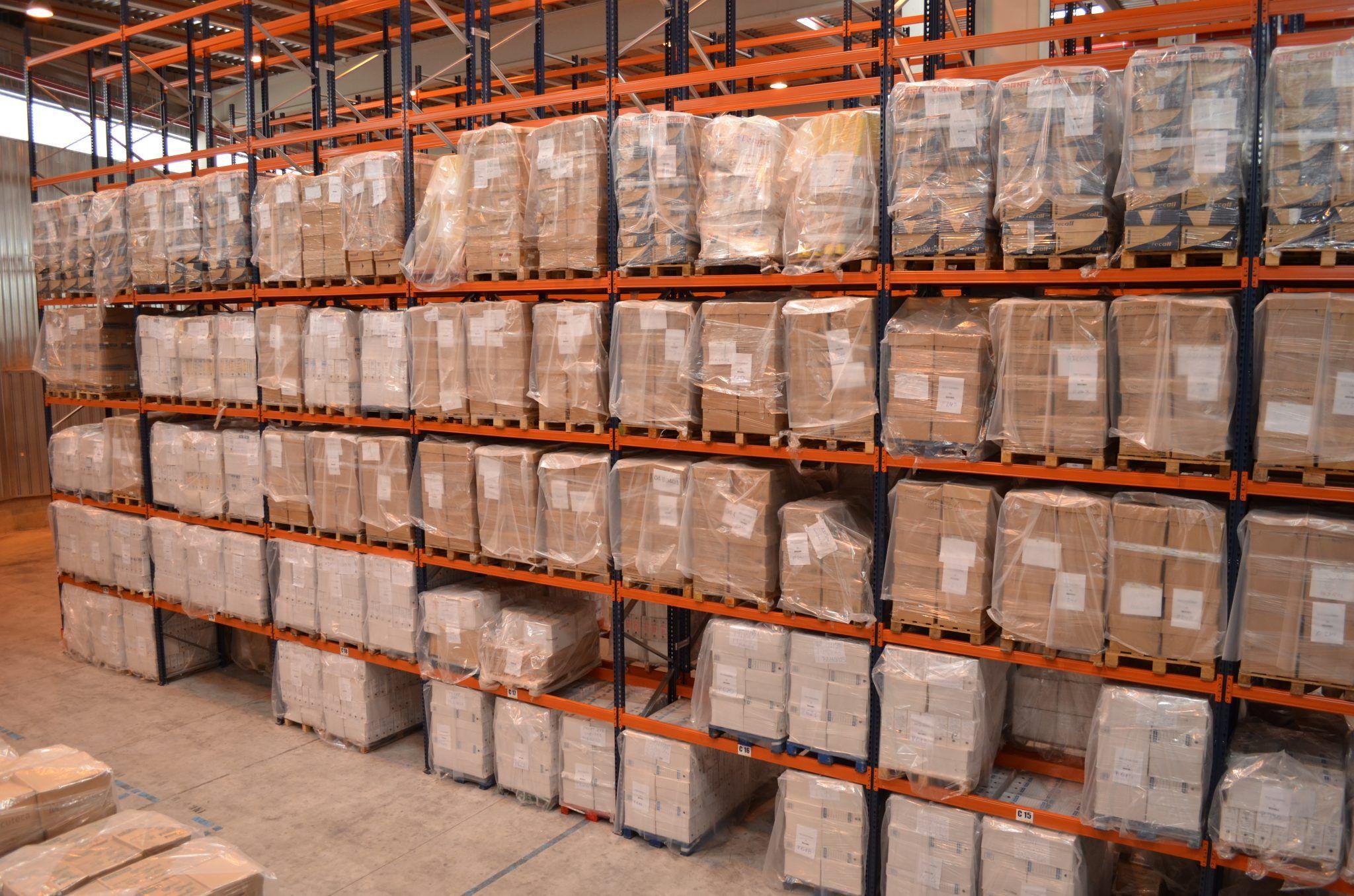 Dársena21, despunte de la especialización en almacenaje y logística de e-commerce y marketing promocional