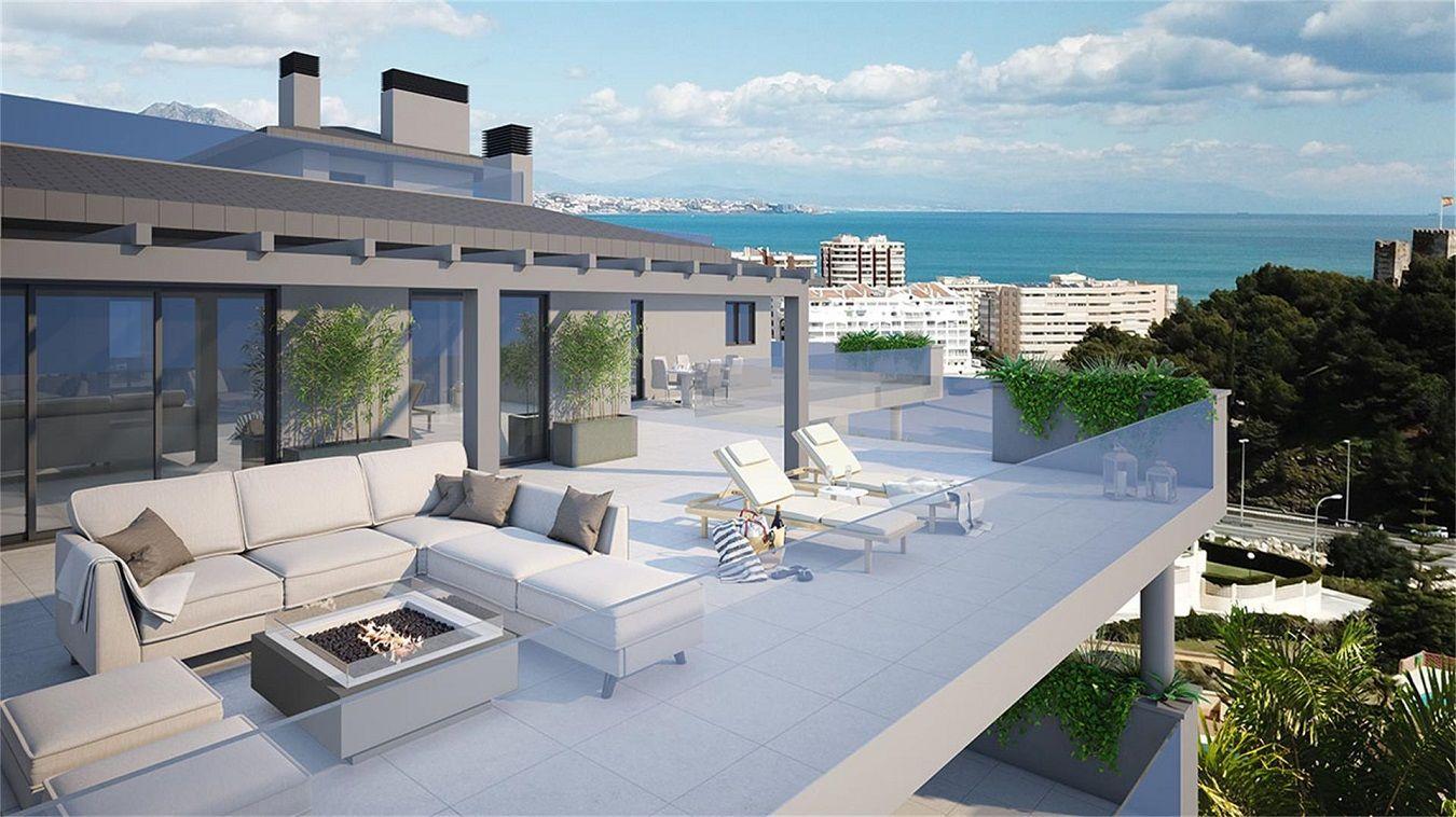 Grupo Myramar actualiza sus promociones inmobiliarias en Benalmádena, Fuengirola y Mijas Costa