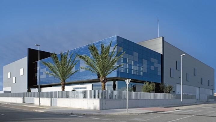 Infraca Quality Doors cumple 40+1 años como referente internacional en la fabricación de puertas industriales