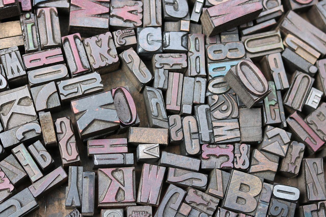 La elección de la familia tipográfica adecuada depende de la legibilidad, según ImprentaMadrid.com