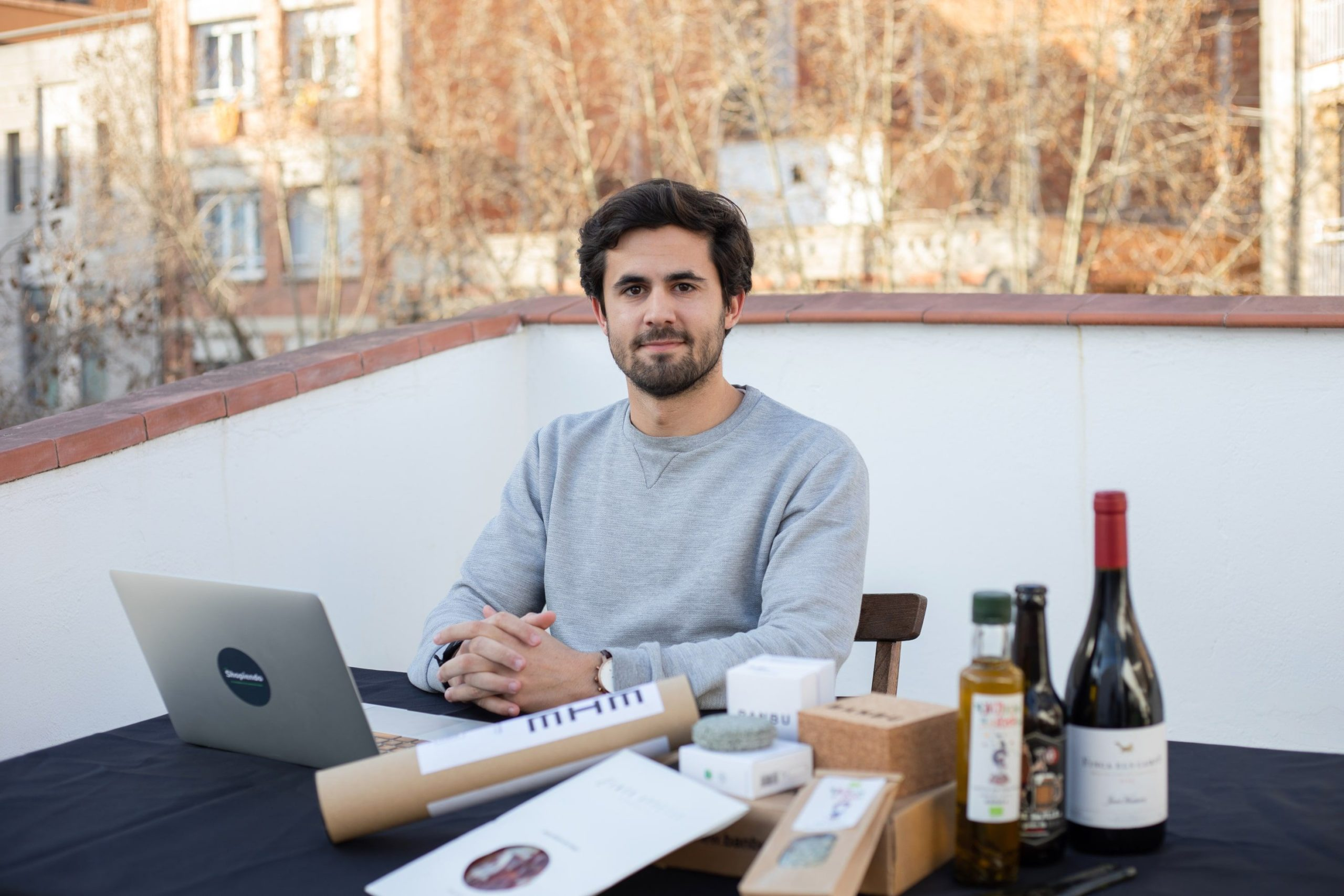 Shopiendo, un nuevo marketplace que apuesta por los productos hechos en España