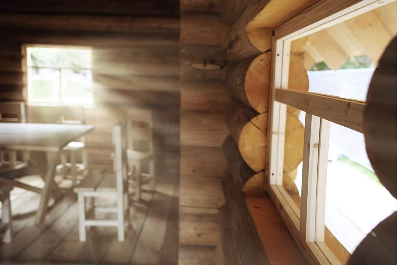 Las casas de madera en Málaga del Grupo Delmader y todos sus beneficios