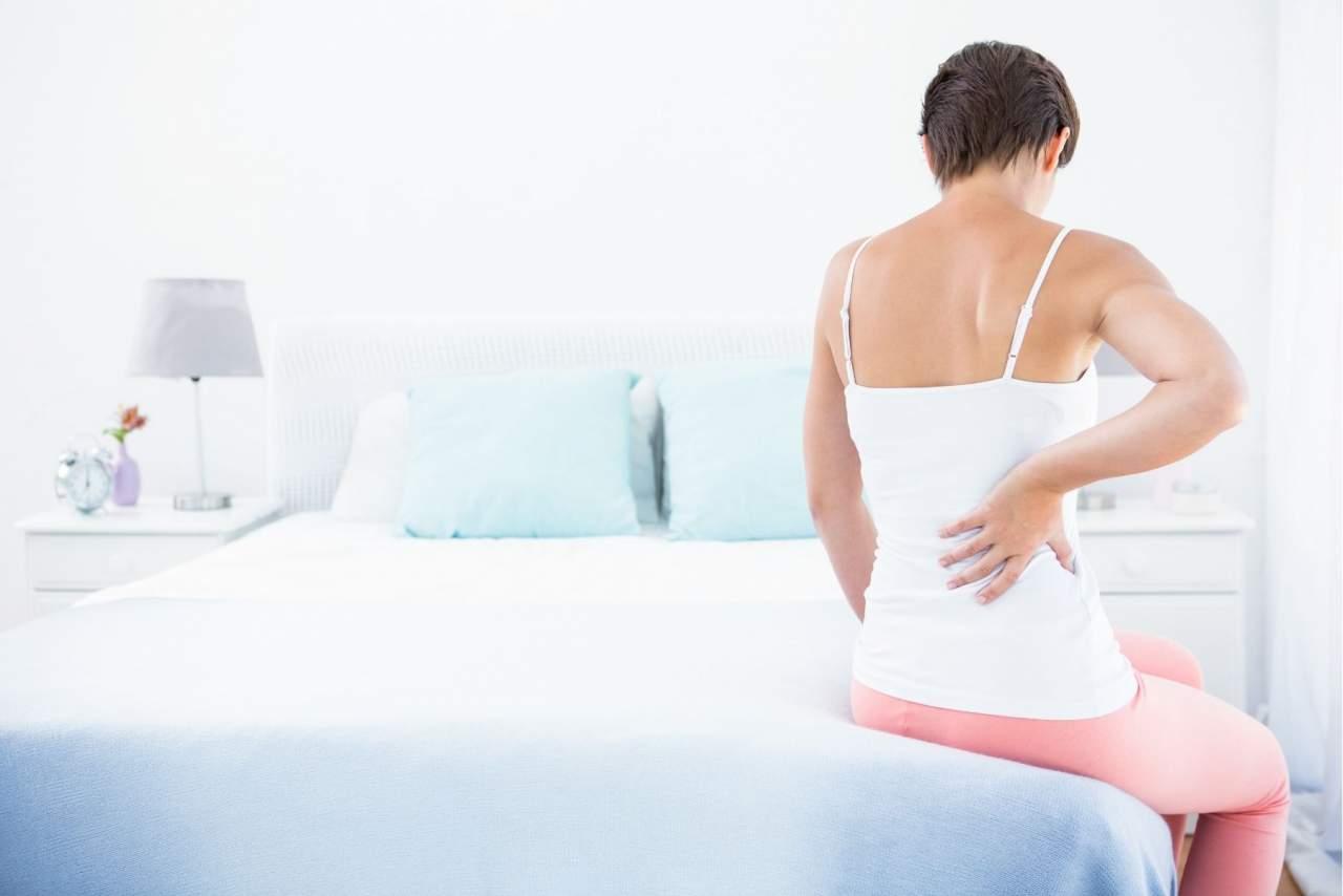 Sylche: ¿Los sujetadores pueden provocar dolor de espalda?