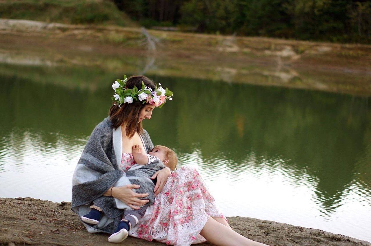 Complementos de lactancia para mamás por Lactancia.top