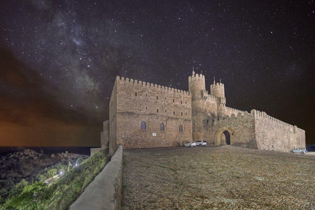 Foto de Curso de monitor astronómico, con ADEL Sierra Norte