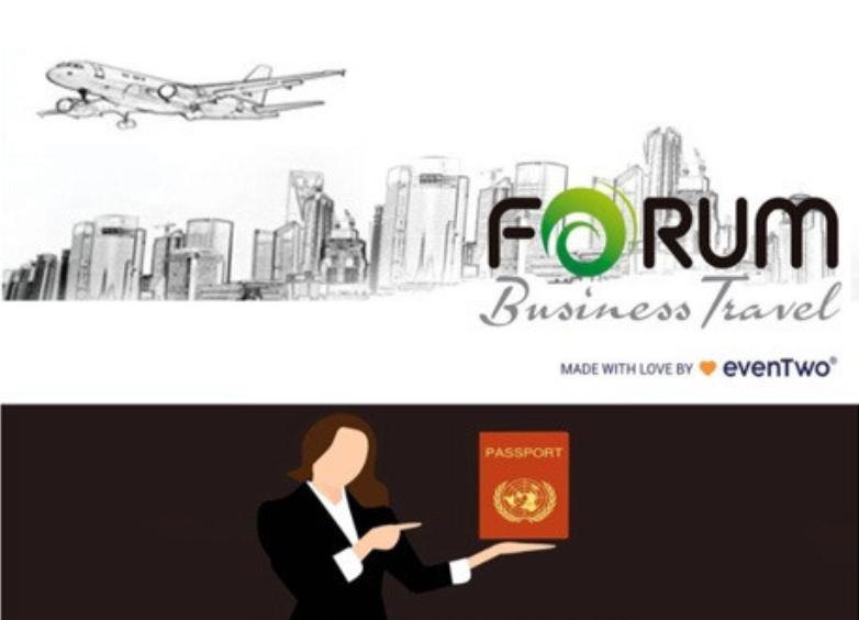 Forum Business Travel lanza su nueva plataforma de eventos de la mano de evenTwo