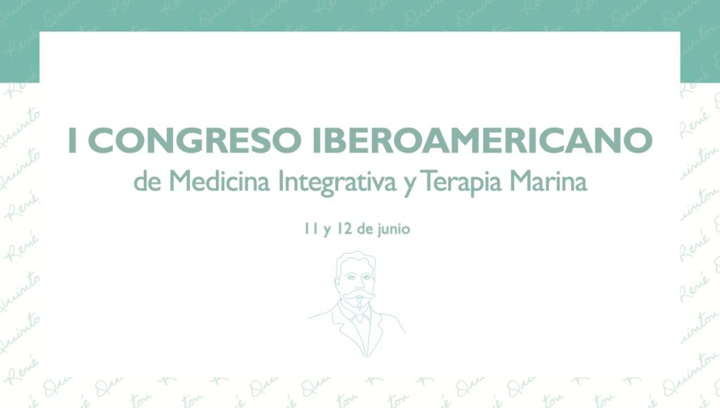 Foto de Primer Congreso Iberoamericano de Medicina Integrativa y