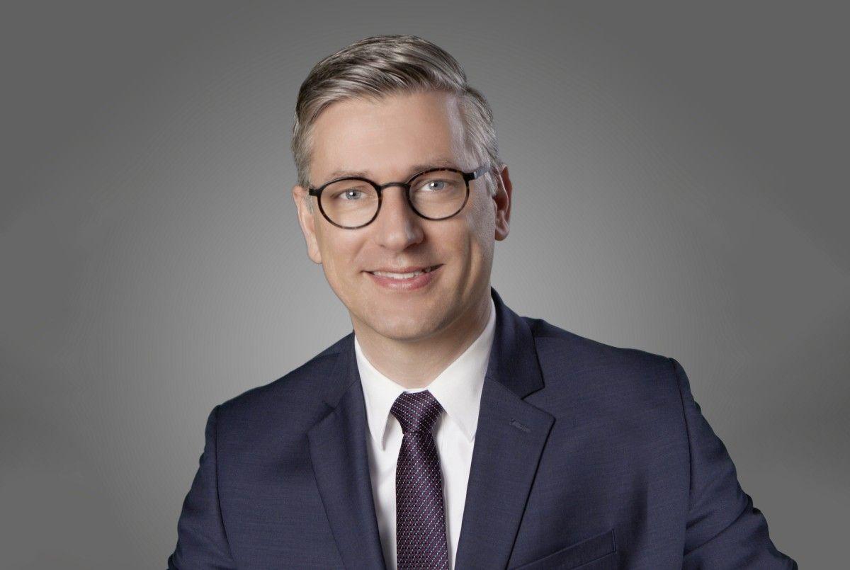 Jens Schüler es nombrado nuevo CEO de la división Automotive Aftermarket