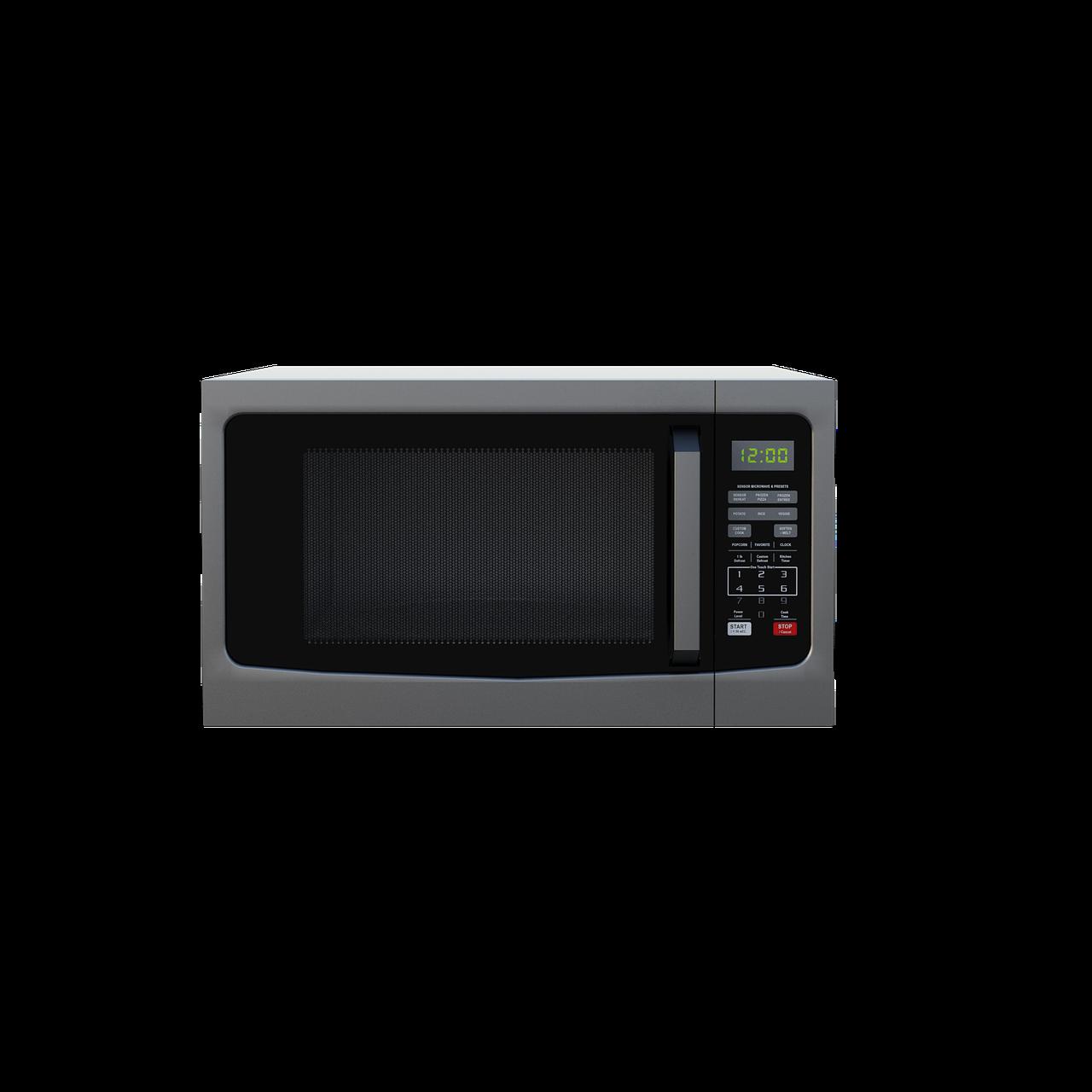 Las ventajas de tener Grill en el microondas según Topmicroondas