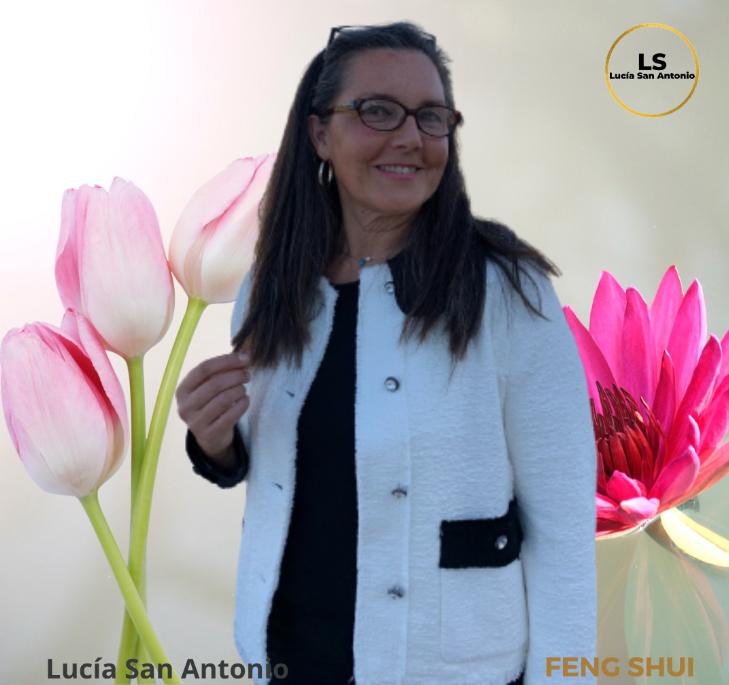Lucía San Antonio muestra cómo el Feng Shui puede aportar abundancia y prosperidad a viviendas y negocios