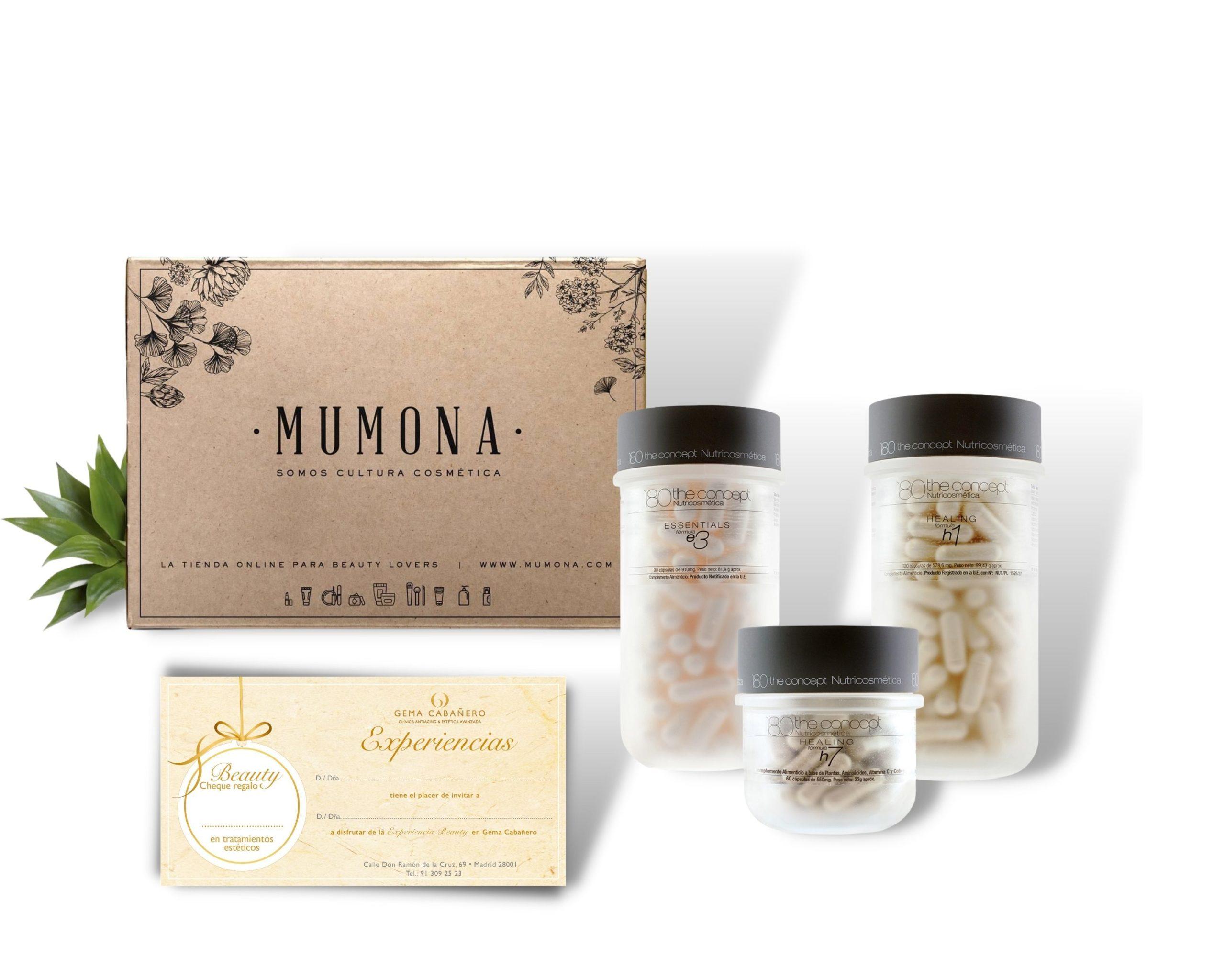 Momentos renovadores en el Día de la Madre con regalos de mumona.com, Gema Cabañero o 180 the concept