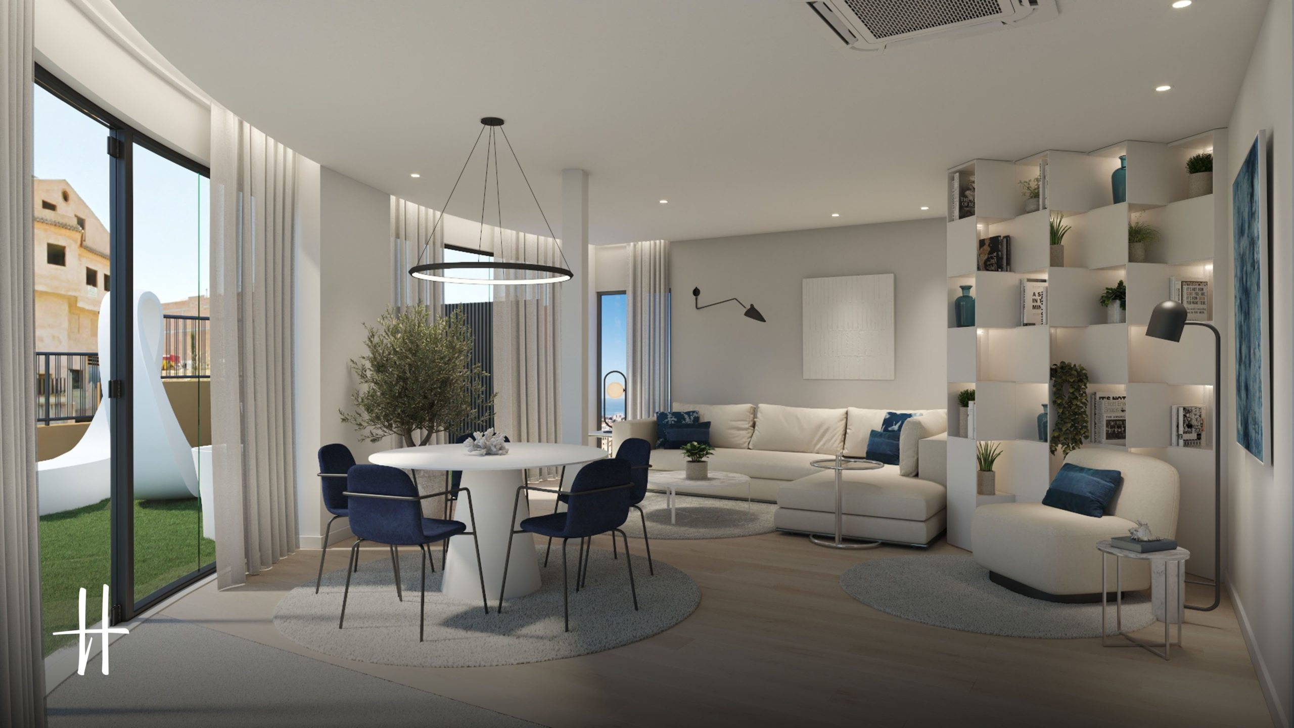 ASG Homes presenta nuevo showroom en Torremolinos