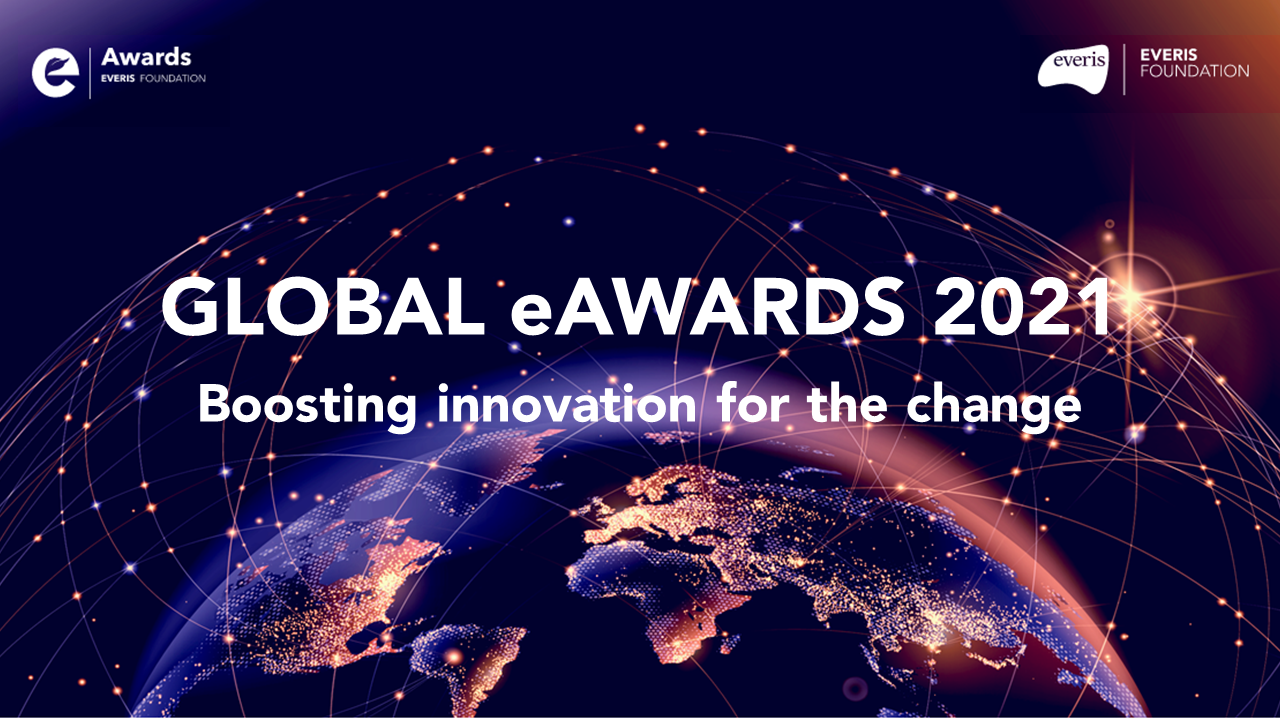 Fundación everis busca en Navarra proyectos tecnológicos e innovadores para representar a España en su concurso internacional
