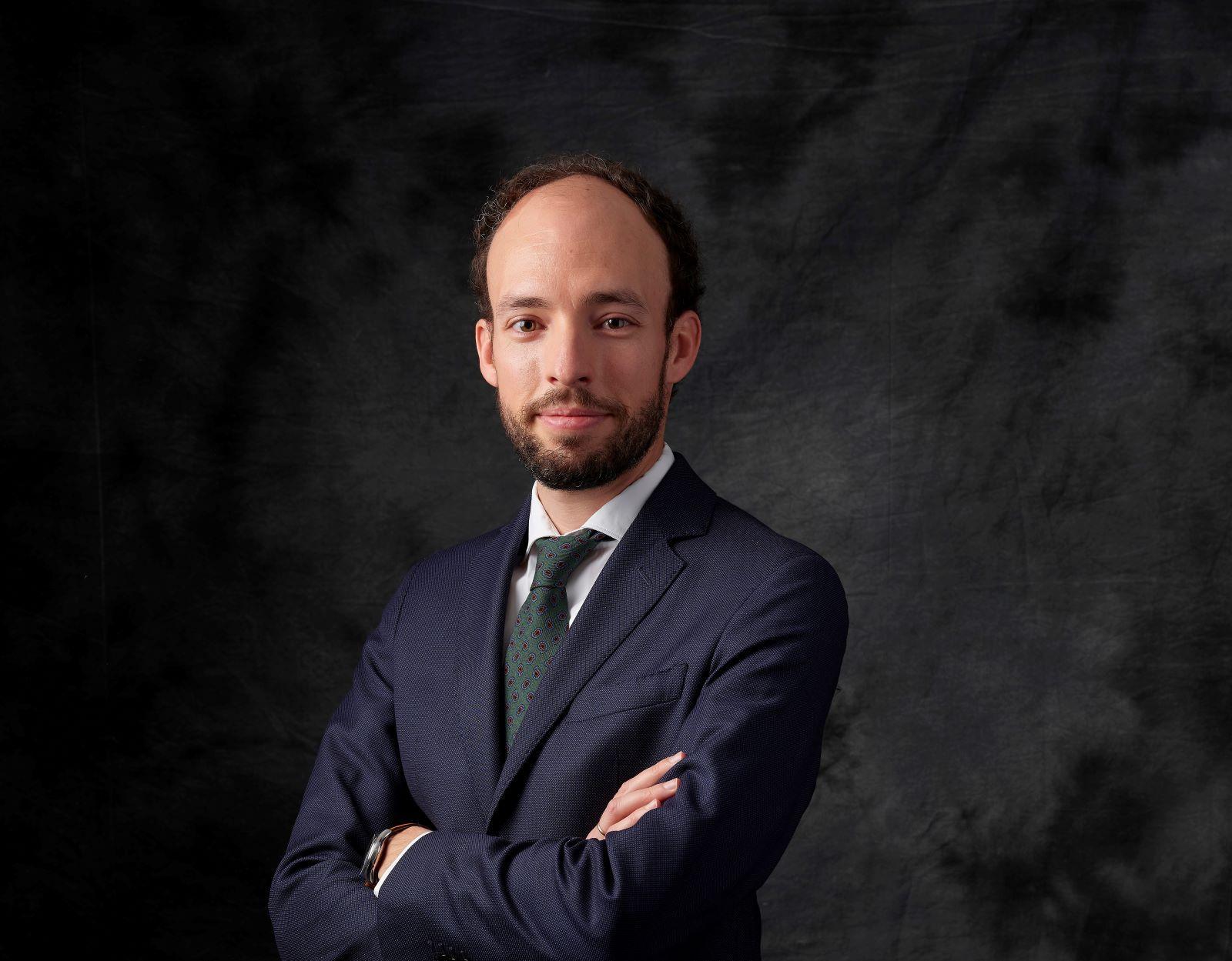 Jaime Sánchez Saralegui, nuevo Principal en la Práctica Técnica en Badenoch + Clark España