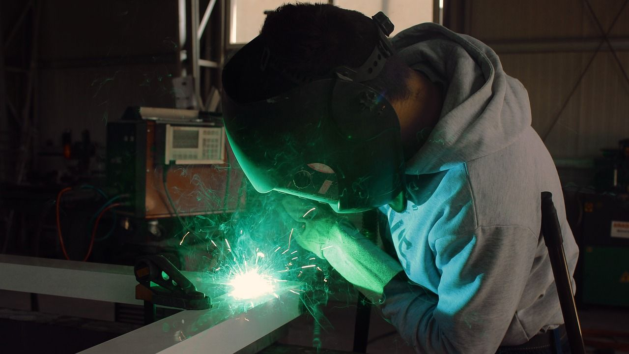 La máquina de soldar multiproceso, una herramienta que no debe faltar en ningún taller, según Soldaelectric