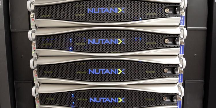 Nutanix apuesta por los entornos multicloud para responder a las necesidades de la nueva economía digital