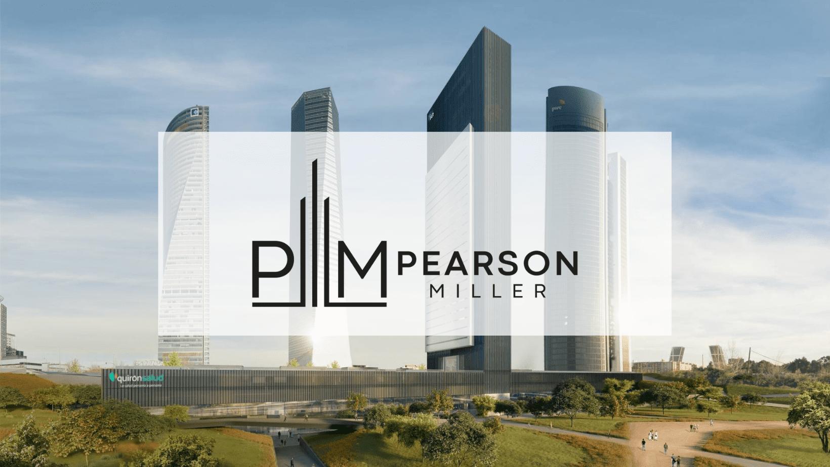 Pearson Miller, la consultora inmobiliaria que está revolucionando el mercado de las inmobiliarias