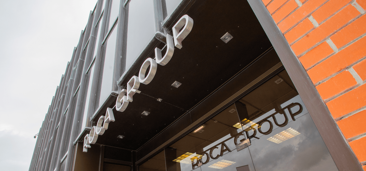 Roca Group se alía con Schneider Electric para acelerar su descarbonización