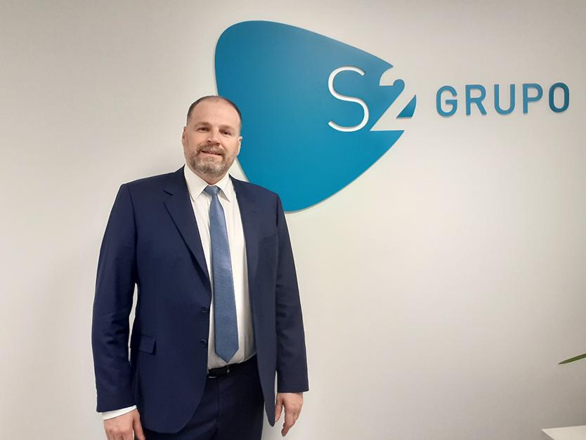 S2 Grupo abre sede en el País Vasco