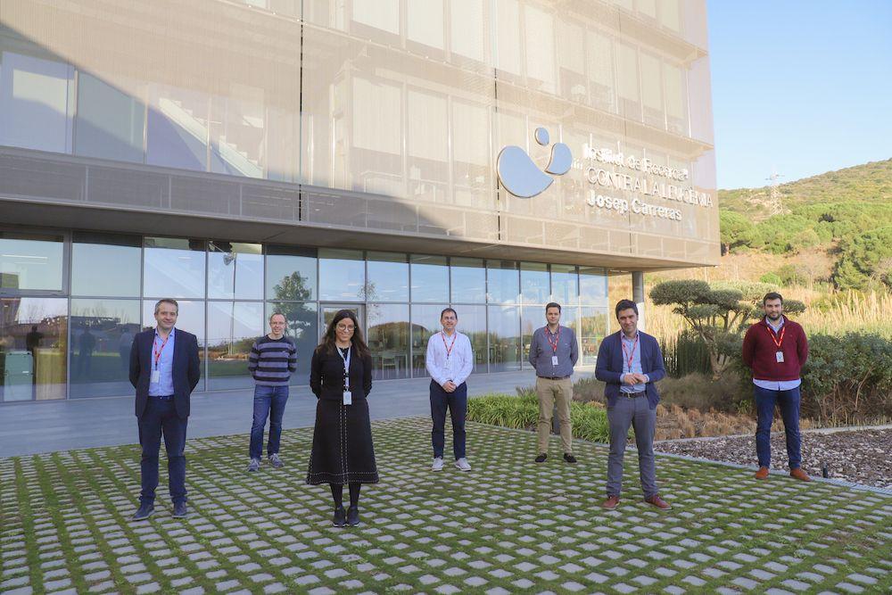 UFESA y el Instituto de Investigación Josep Carreras se unen para impulsar proyectos sobre salud
