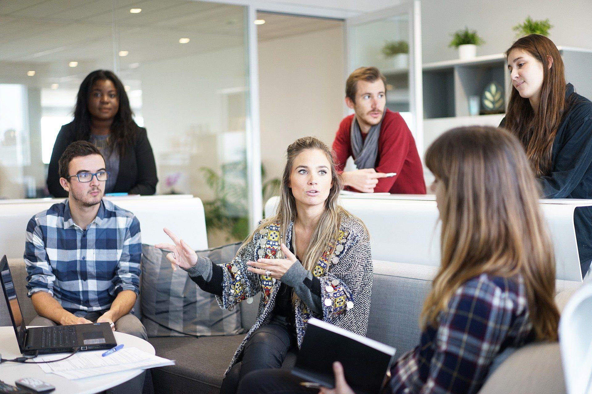 ¿Qué es SAP y para qué sirve?¿Qué perfiles trabajan con SAP?¿Qué empresas usan SAP?
