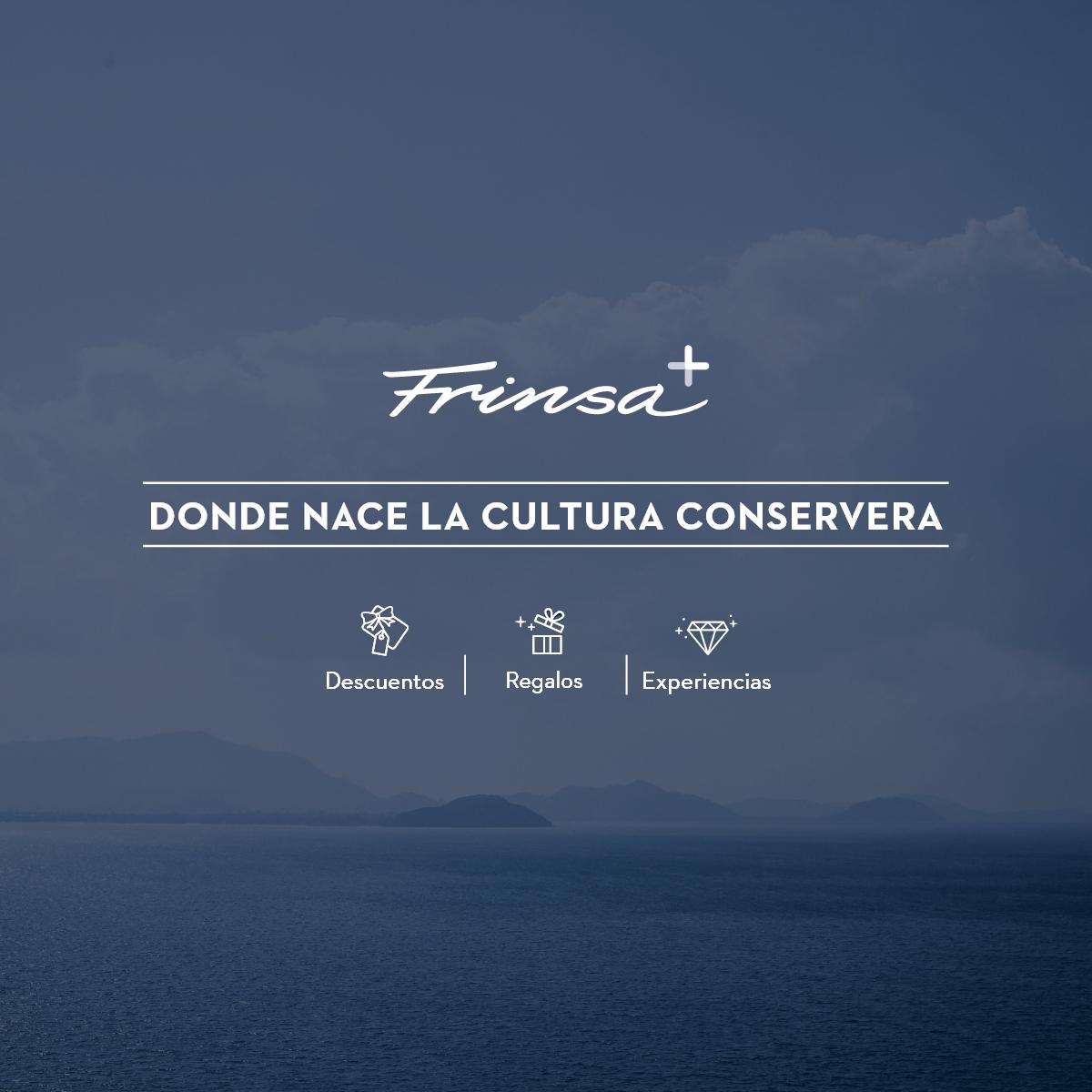 Frinsa lanza su nuevo club de fidelización