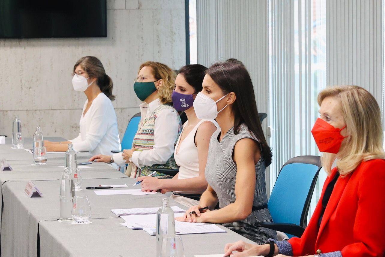 Gedeon Richter destaca cómo la pandemia por COVID-19 ha afectado la calidad de vida de las mujeres