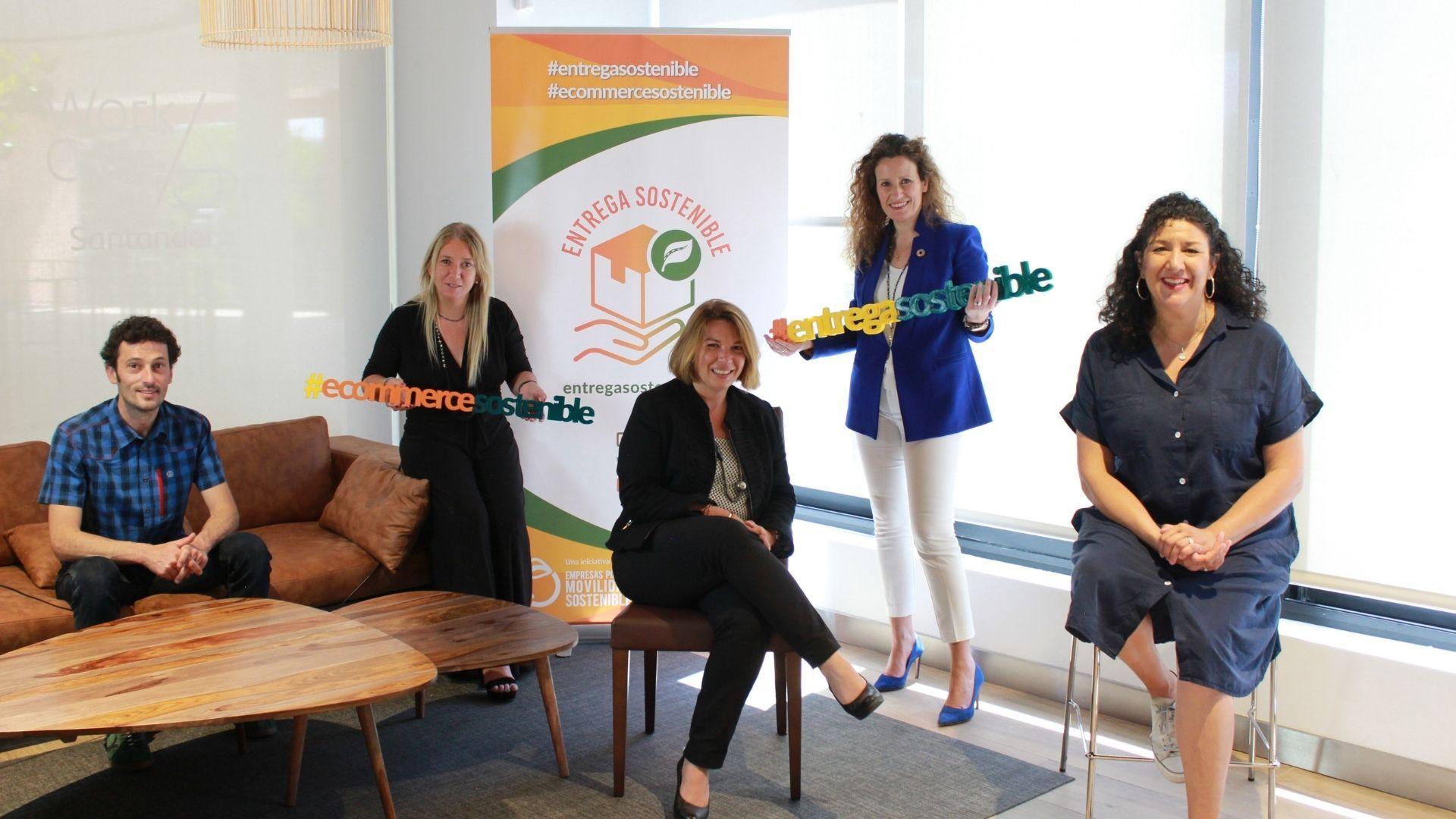 Nace el movimiento 'Entrega Sostenible' por un ecommerce responsable