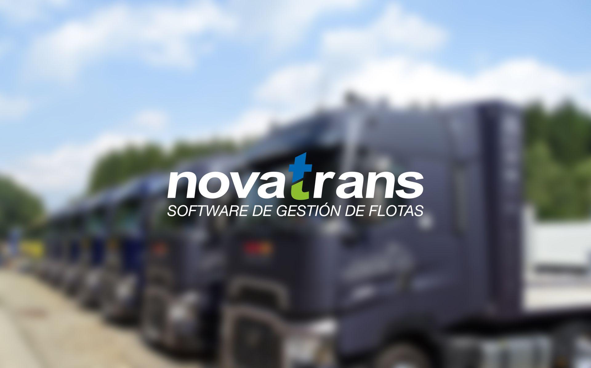 Novatrans, a la cabeza en la digitalización de las empresas de transporte de mercancías