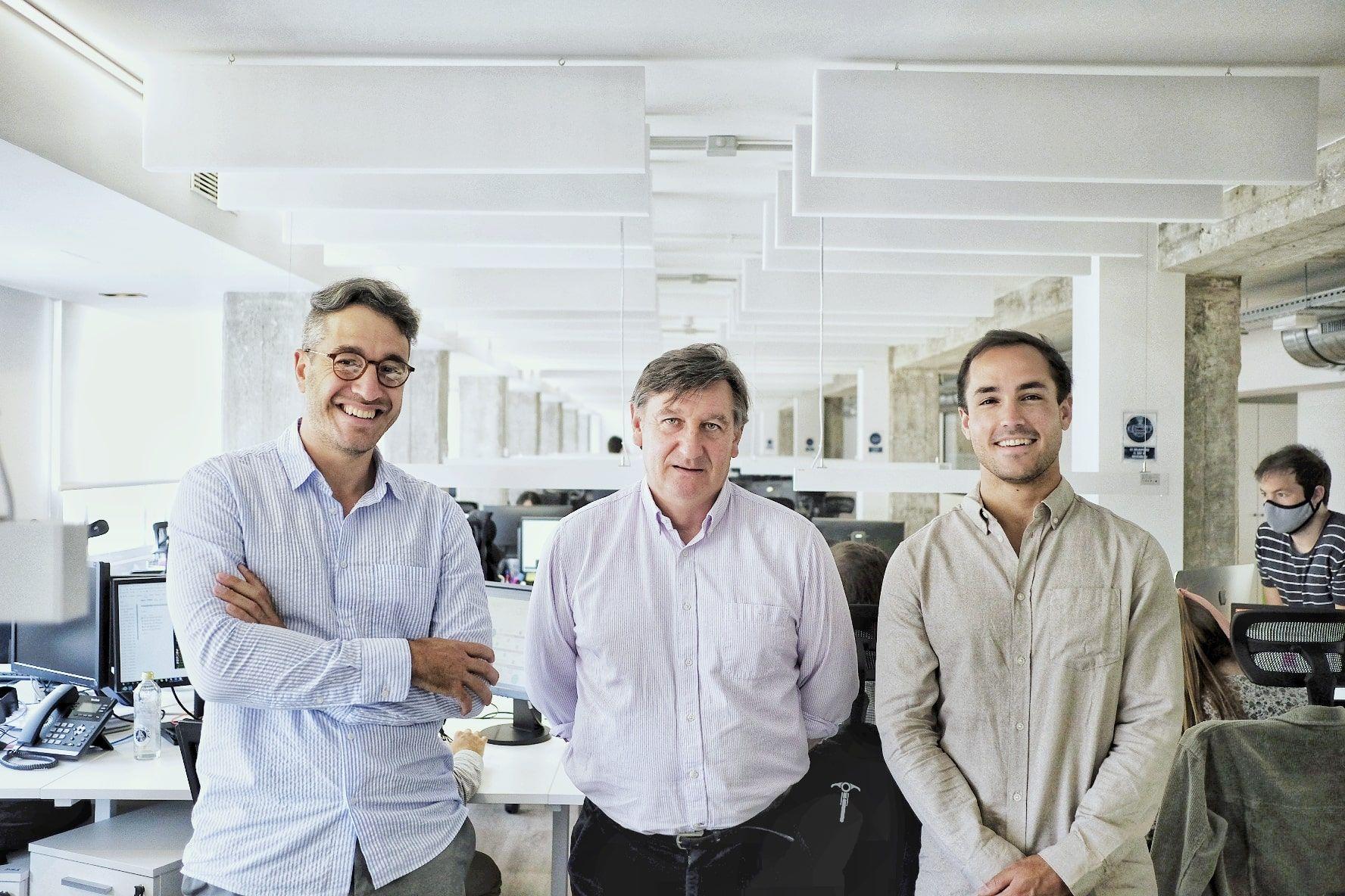 """Pecunpay, lanza FINTANK su """"Fintech Builder"""" de innovación en medios de pagos digitales"""